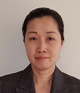 Professor Dr. Lynn Lim