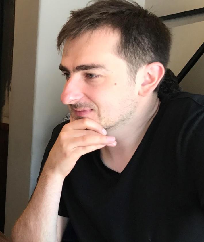 Radu Iuhas