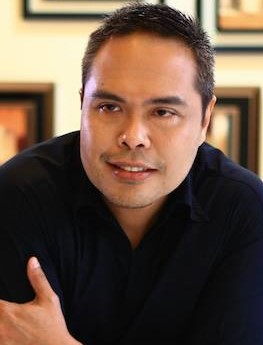 Robert Pierre R. Madamba